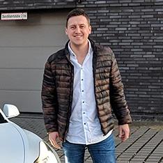 TeslaBen™ - Benjamin Gregor Zaczek
