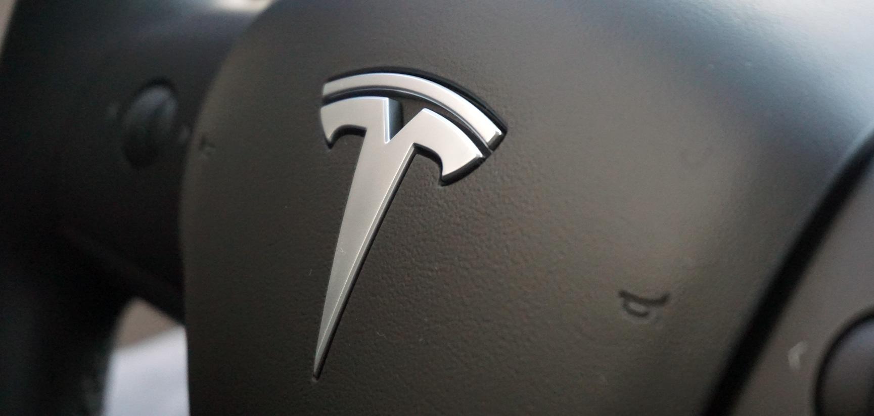 Tesla Model 3 Software Update 2019.5.25 8301c3d