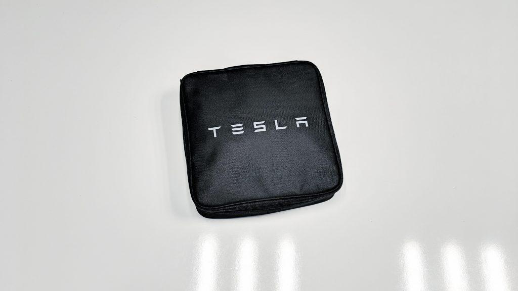 Tesla Model 3 Ladekabel-Tasche