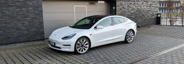 Tesla Model 3 Test: Nach 30 Tagen